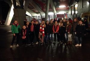Twente Bayern 2